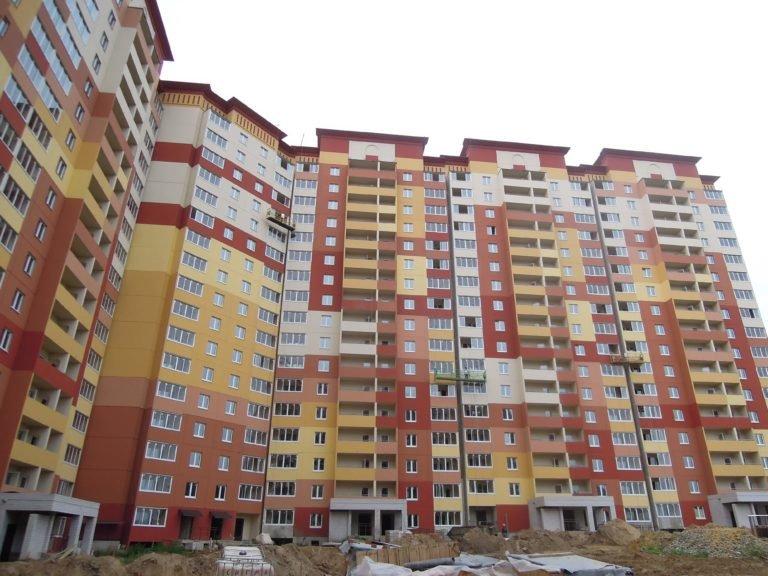 Новости со строительной площадки  Островцов