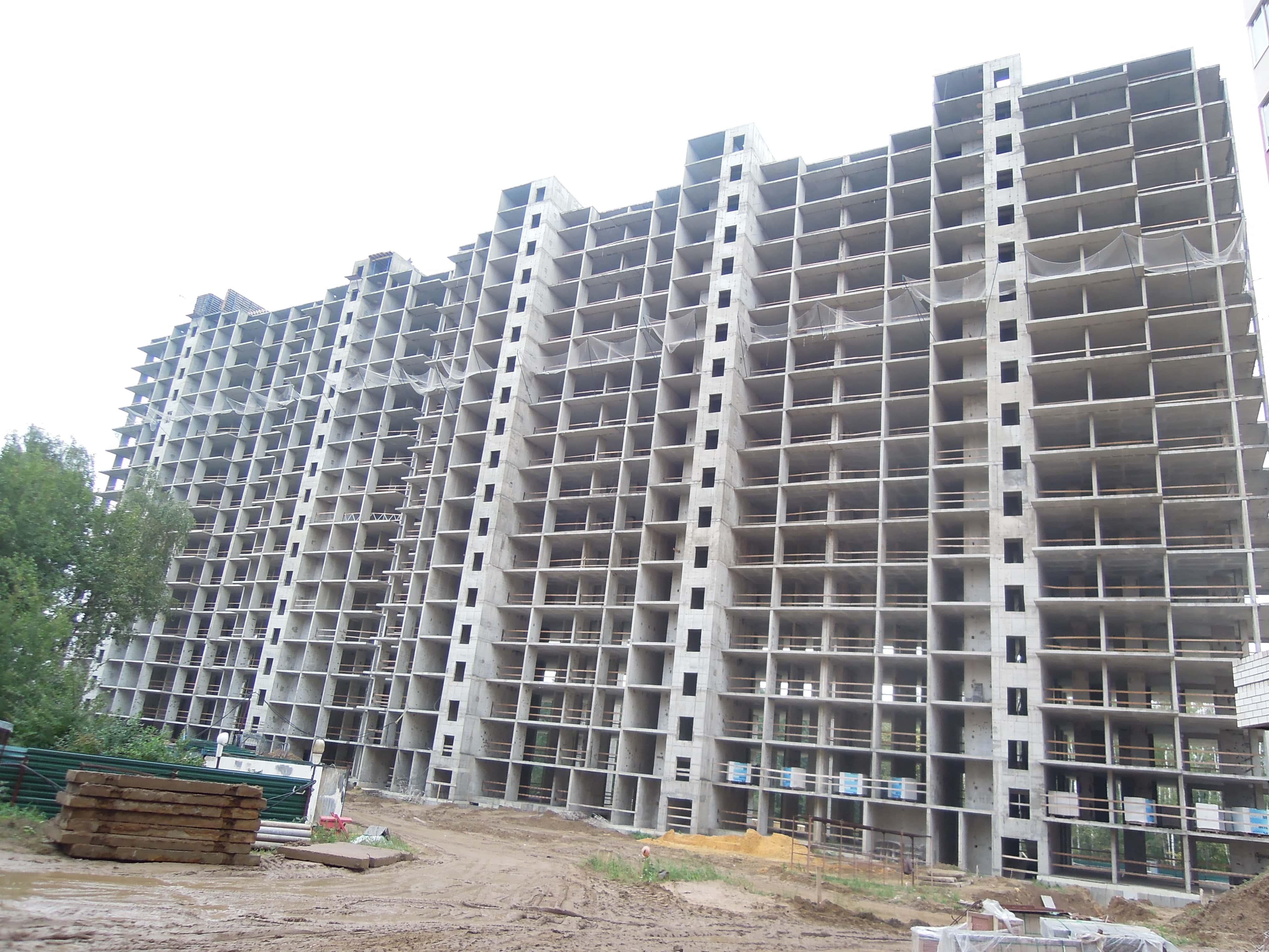 Решили купить двухкомнатную квартиру в Люберцах? Правильно оформите её в БТИ