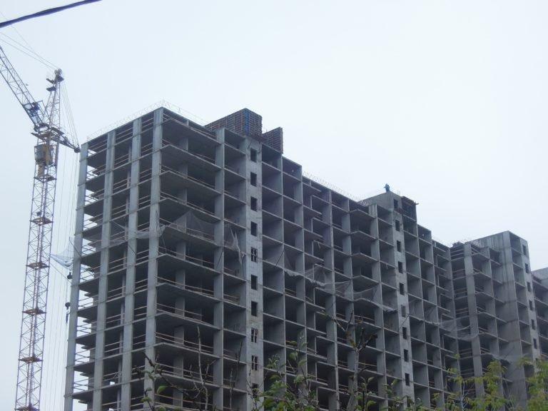 Налоговый вычет при покупке квартиры без отделки