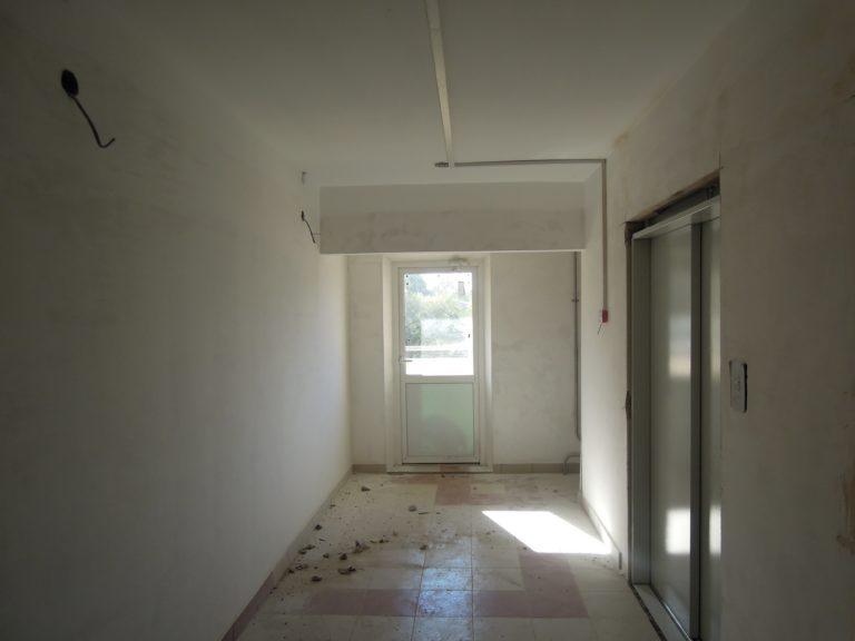 Приемка – сдача квартиры без отделки. Основные положения