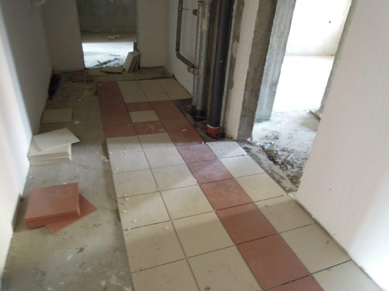 Ремонт в квартире. Приводим в порядок стены