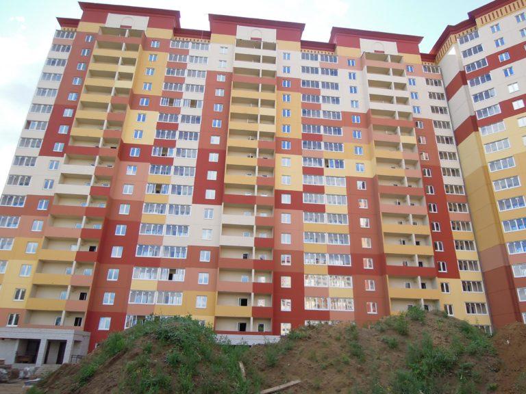 Как дешево купить 2 х комнатную квартиру без отделки