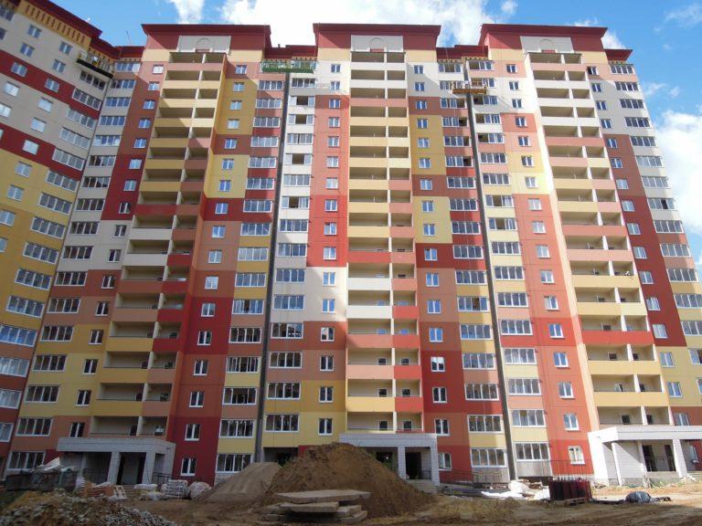 Почему стоит купить квартиру студию в Подмосковье