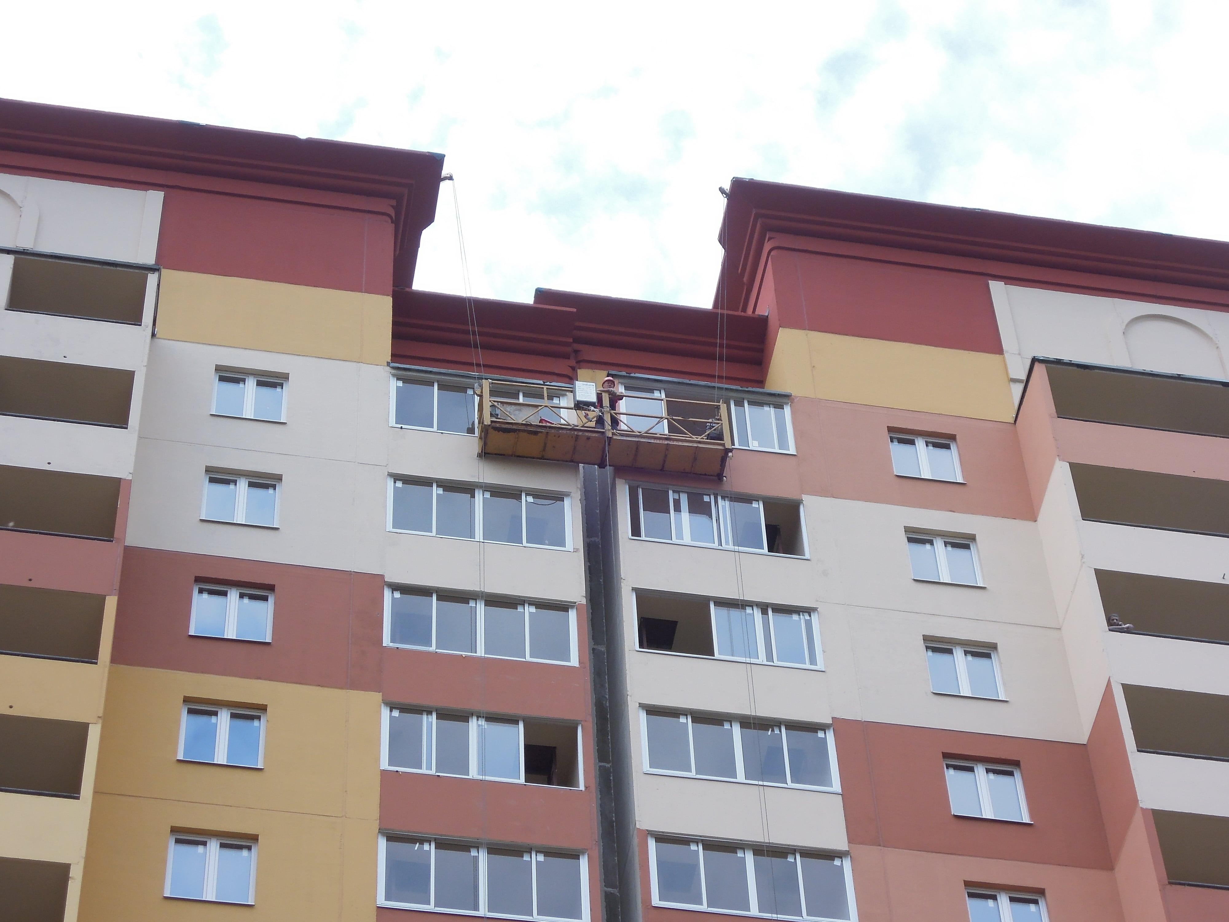 Какие планировки квартир мы предлагаем