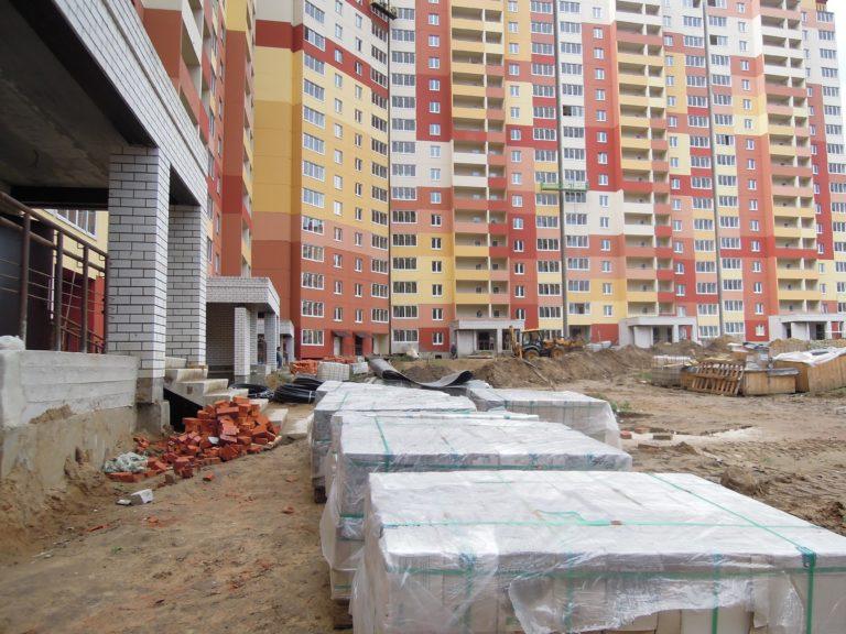 Купить квартиру в Раменском районе дешево можно только в ЖК Новые Островцы.