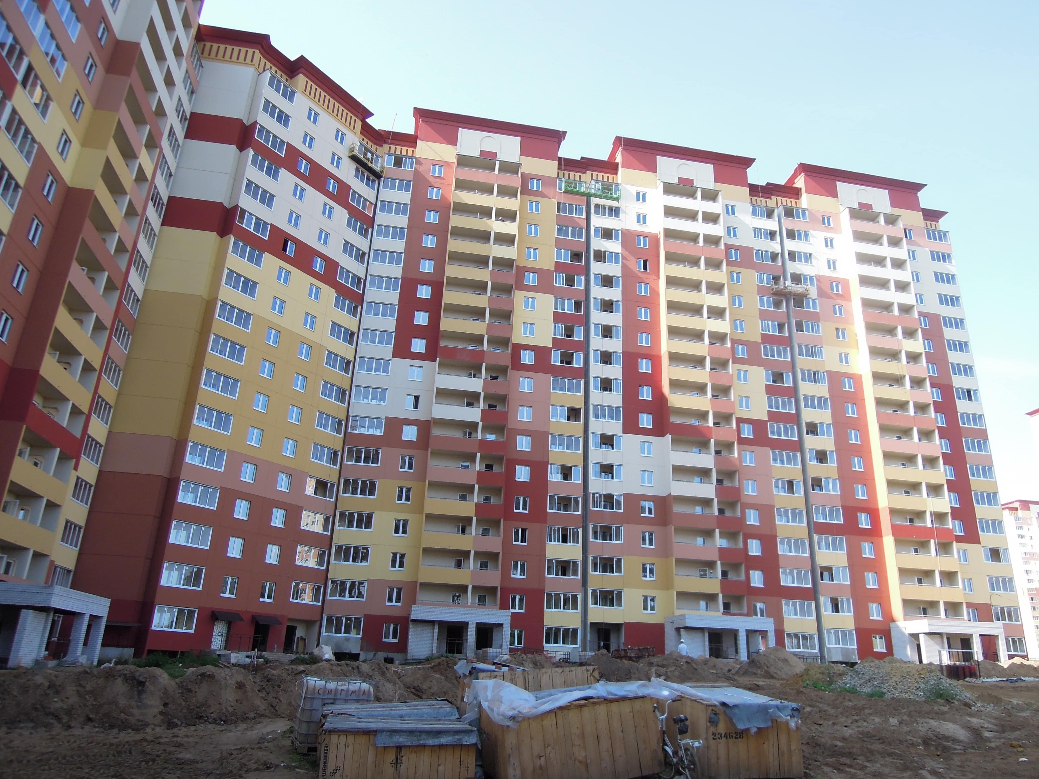 Хотите купить квартиру до 2500000 рублей в ближнем Подмосковье? С нами это реально!