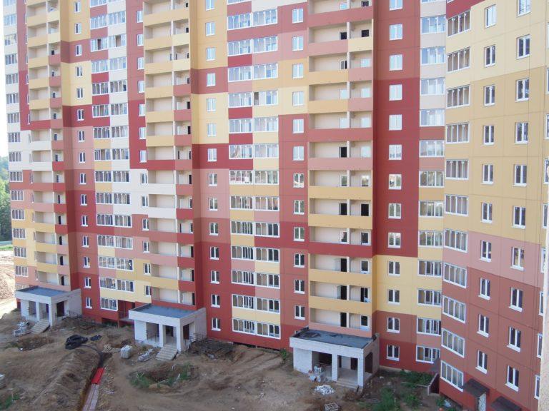 Ремонт квартиры без отделки надо делать при закрытых окнах и дверях