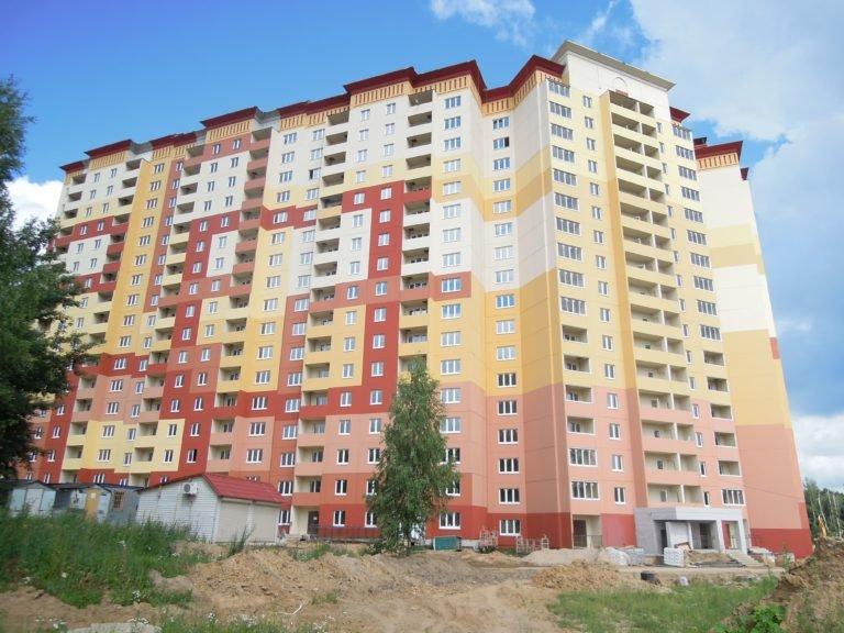 Как сделать ремонт в квартире без отделки за 300000 рублей