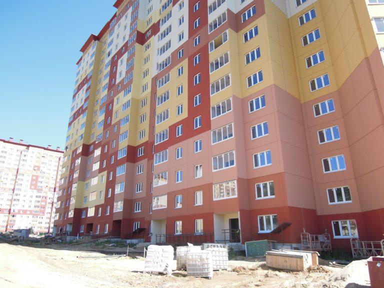 Как купить квартиру в ЖК Новые Островцы не выходя из социальных сетей