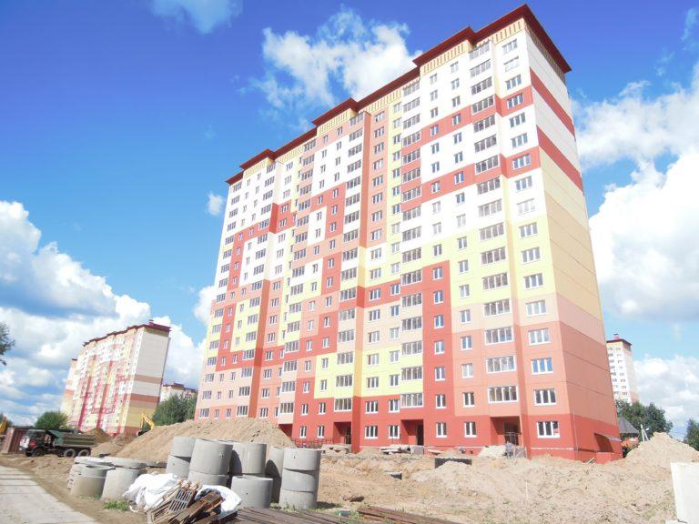 Интересное предложение для тех, кто хочет купить квартиру в Островцах