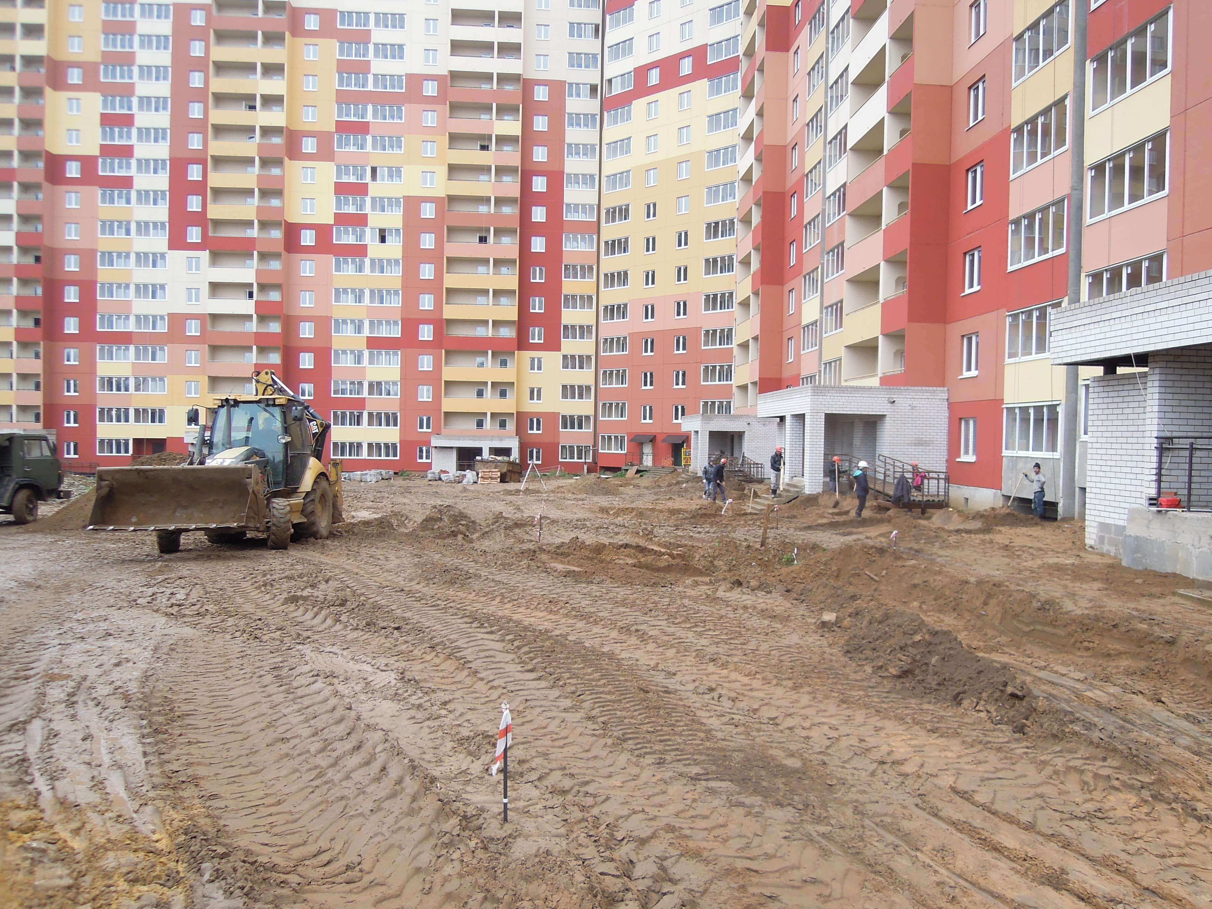 В ЖК Новые Островцы квартиры заканчиваются. Торопитесь купить!
