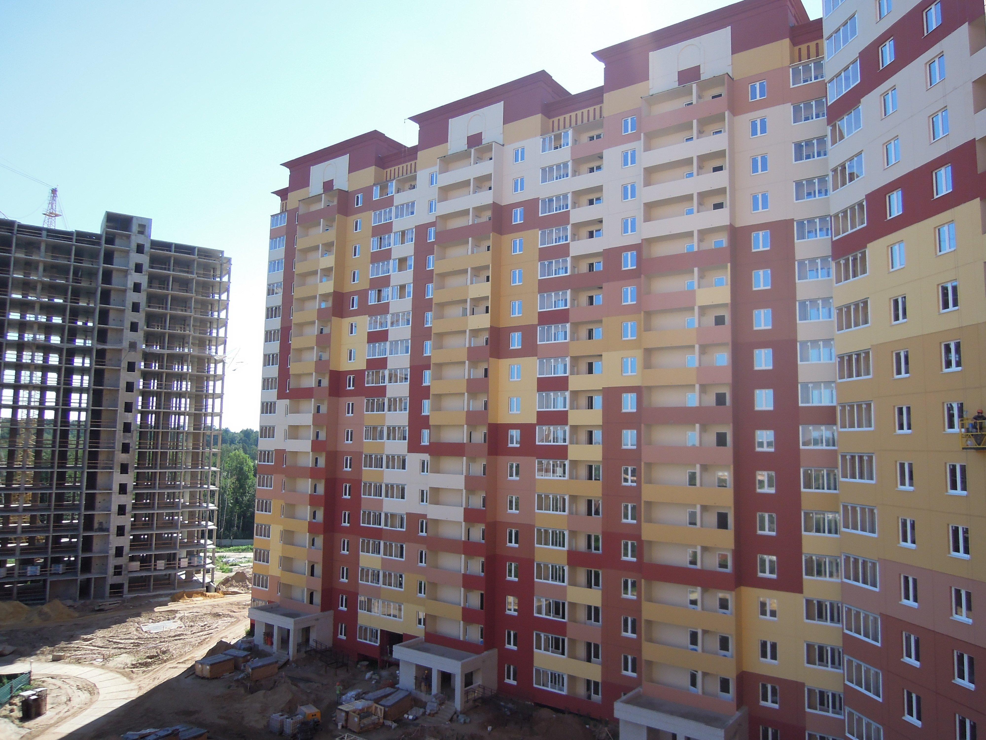 Почему важно строго соблюдать последовательность ремонта квартиры без отделки