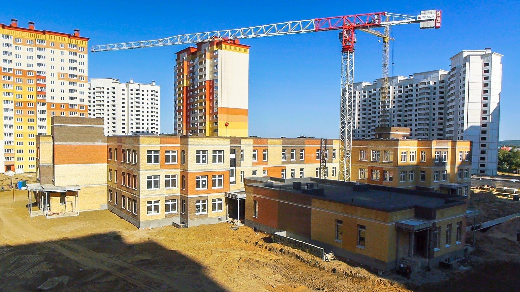 Какие квартиры можно купить в Южном квартале