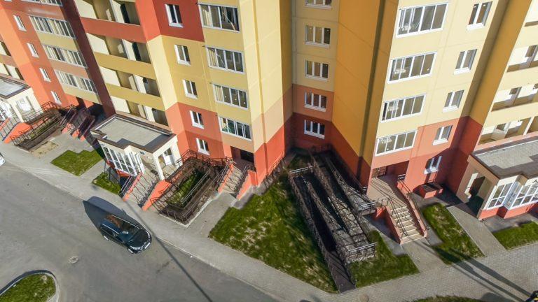 Наш новый проект – Южный Квартал ЖК Новые Островцы