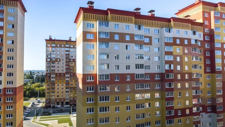 Что  нового  на строительстве  ЖК Новые Островцы
