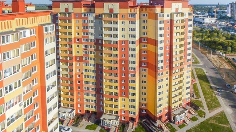 Коммерческая недвижимость в ЖК Новые Островцы. Что мы предлагаем