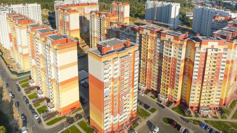 Еще одна история про ремонт квартиры в ЖК Новые Островцы