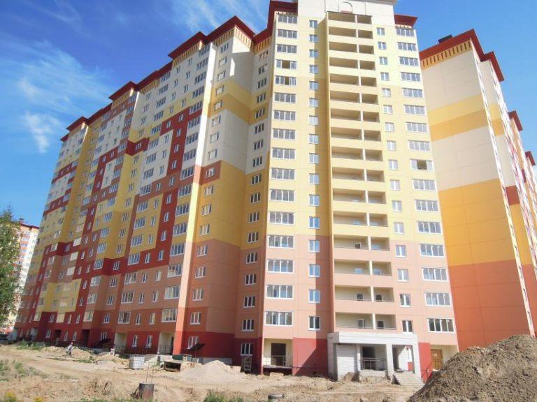 Все лучшие условия ипотеки в Московской области