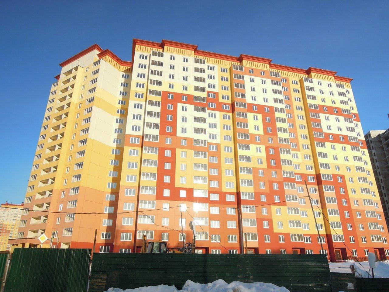 Хотите купить квартиру в Московской области в ипотеку? Обратитесь к нашим партнерам