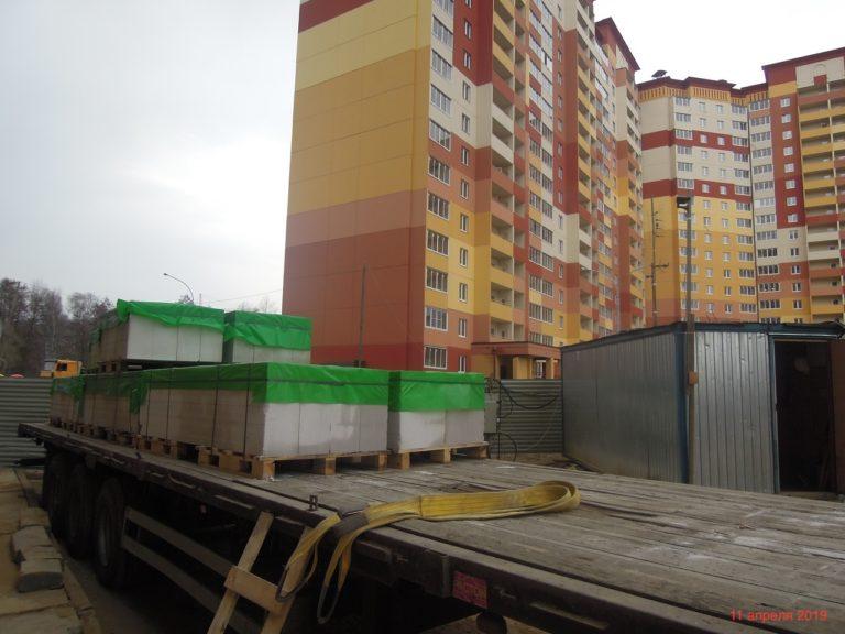 В Москве не осталось дешевого жилья. Самое время купить квартиру в ближайшем Подмосковье