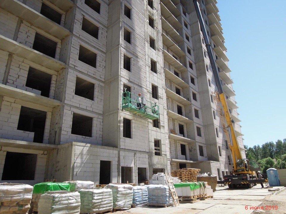 Как купить квартиру до 2500000 рублей в ближнем Подмосковье