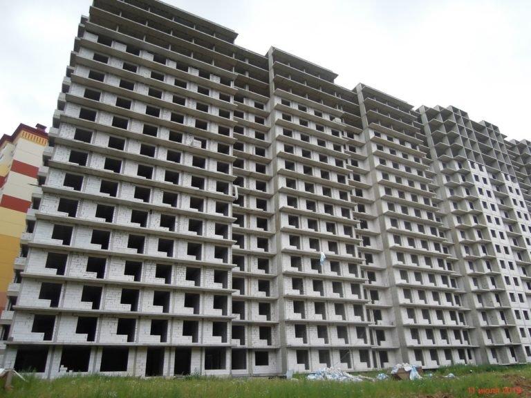 Где купить однокомнатную квартиру в ближайшем Подмосковье. Обзор рынка