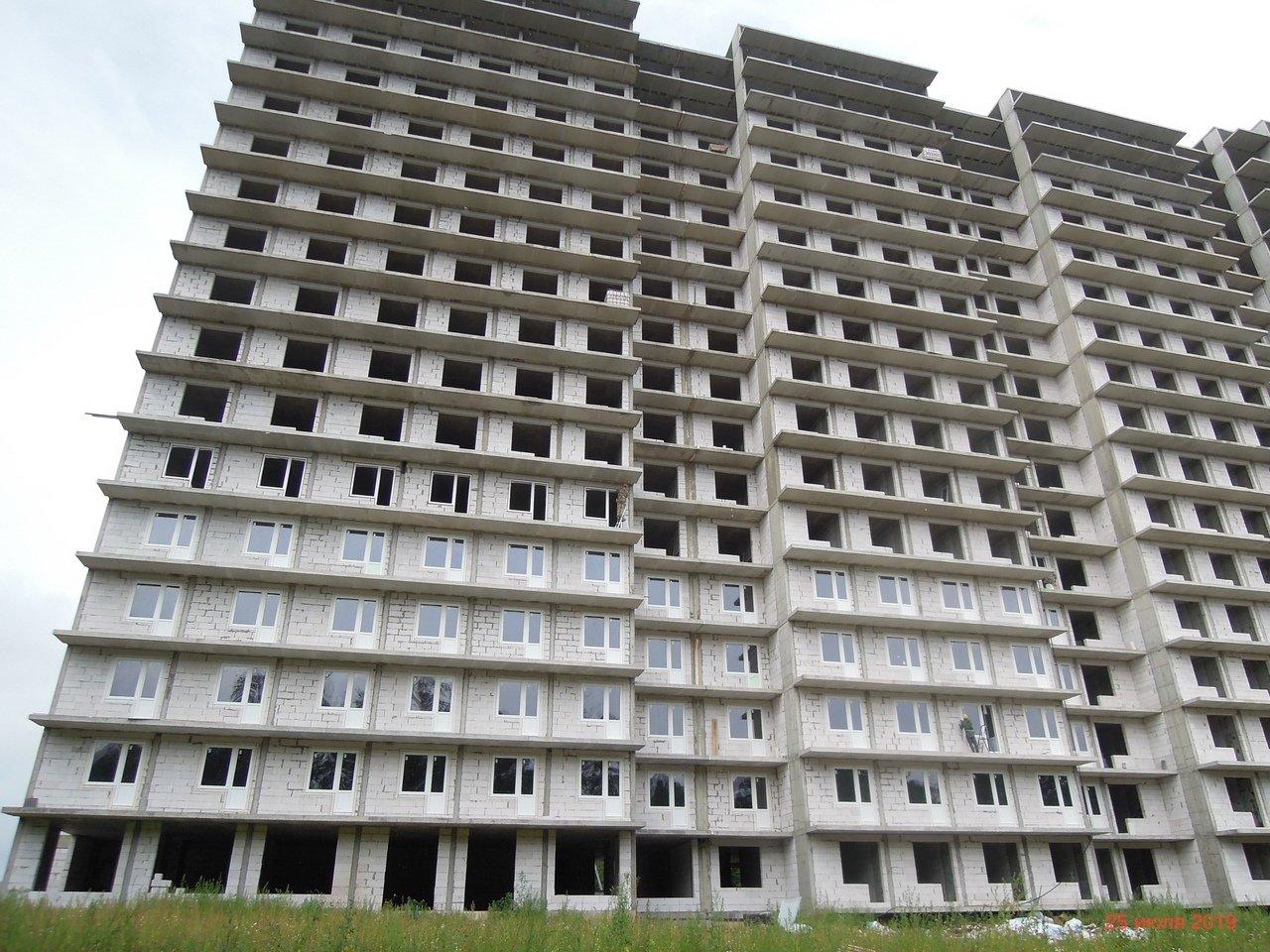 С 1 марта  повышаются цены на новые квартиры в Новых Островцах. Как купить квартиру по старой цене