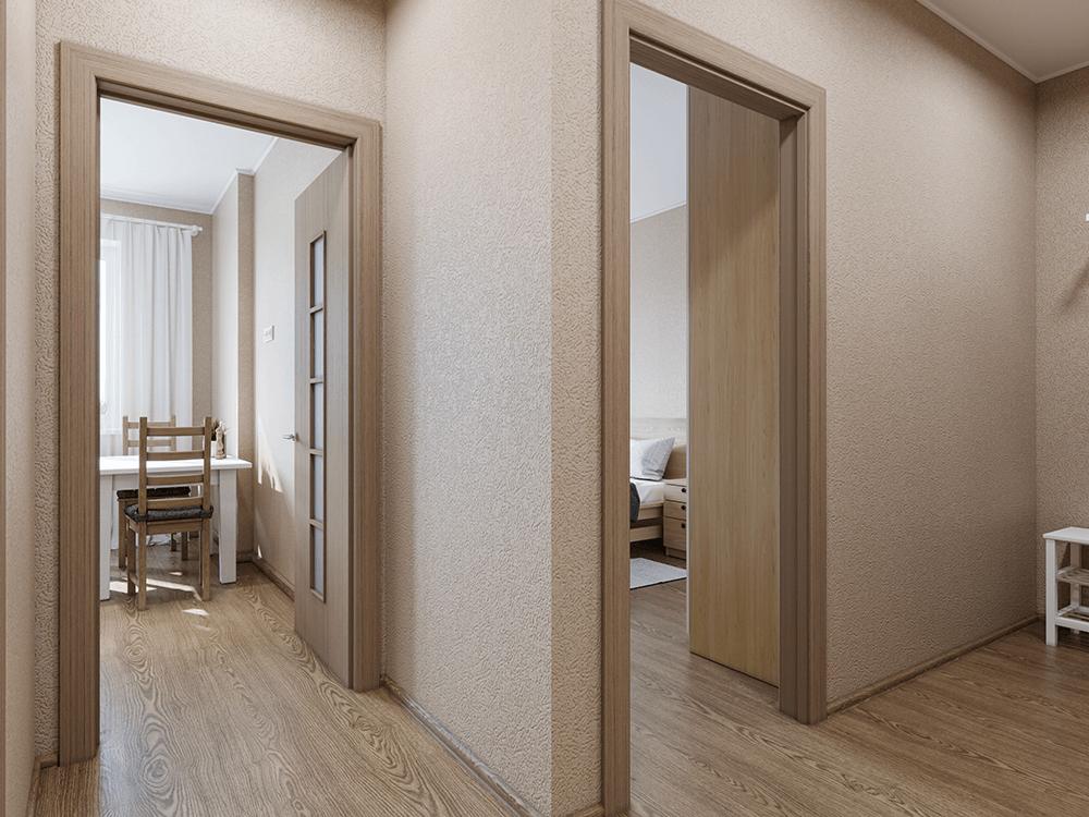 Сколько стоит новая квартира с отделкой в Новых Островцах