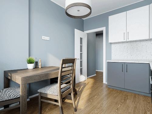 Как дешево и быстро купить квартиру с отделкой в Подмосковье