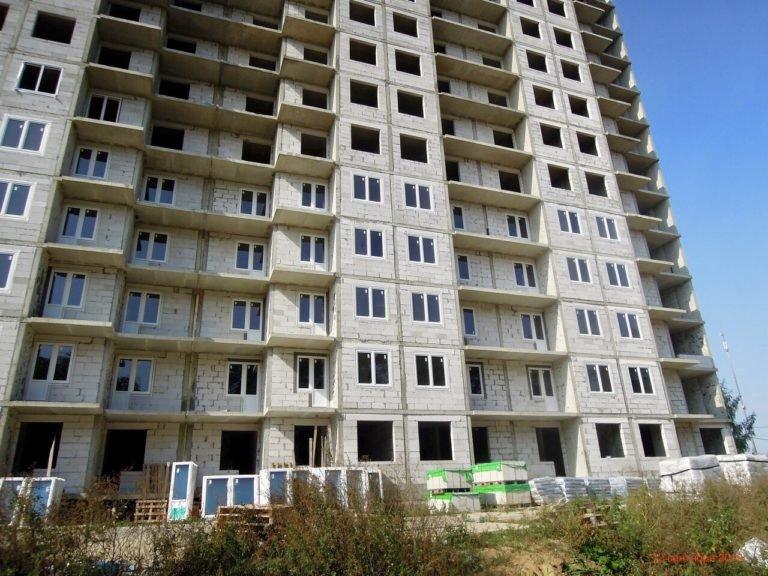 Коммерческая недвижимость в ЖК Новые Островцы