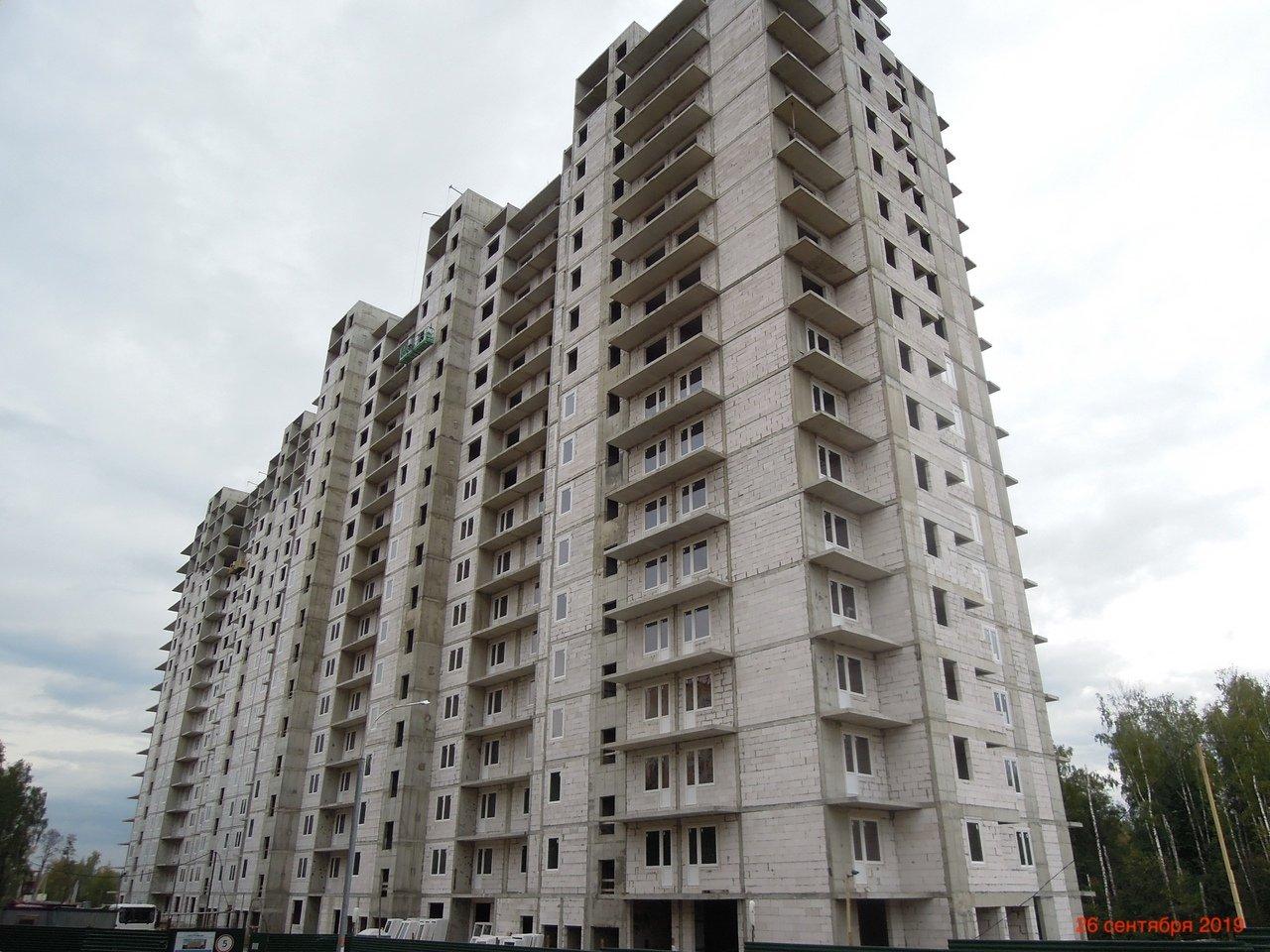 Новое в законодательстве. Станет ли покупка квартиры в Подмосковье дороже