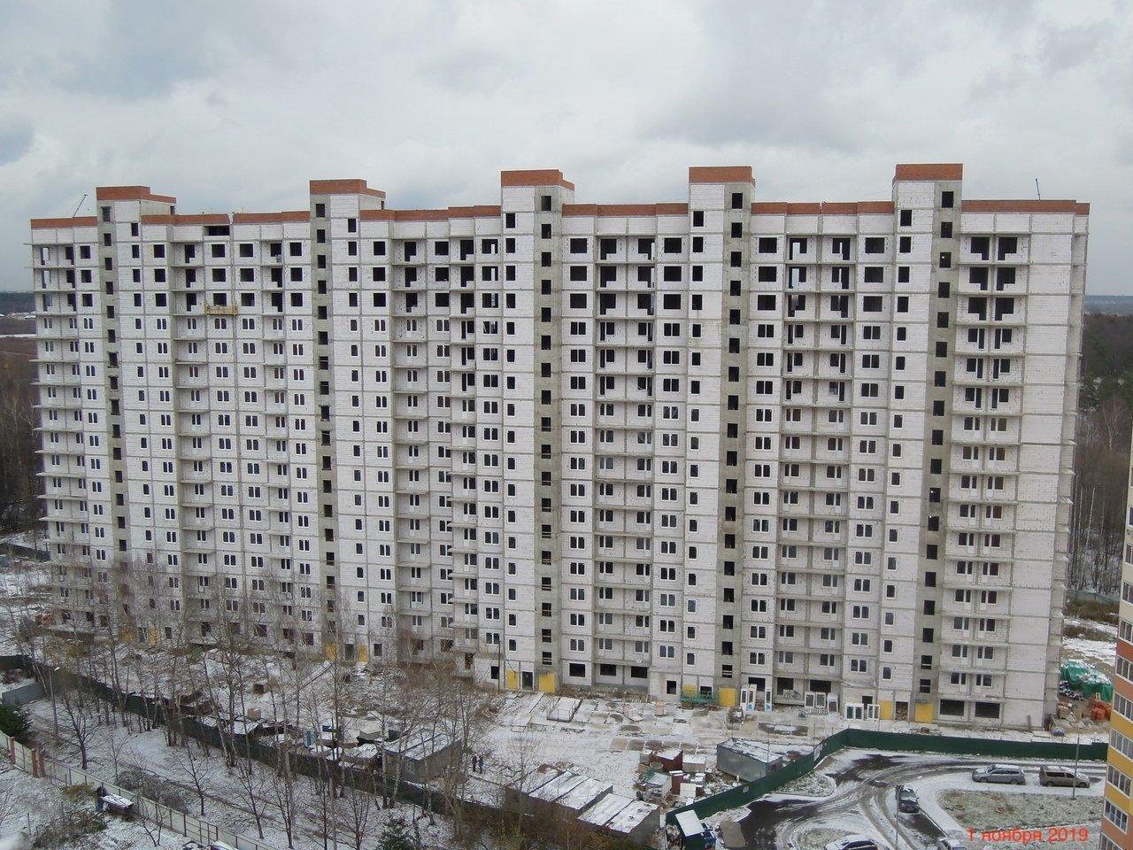 Московские новостройки и Новые Островцы. Анализируем цены на недорогое жилье
