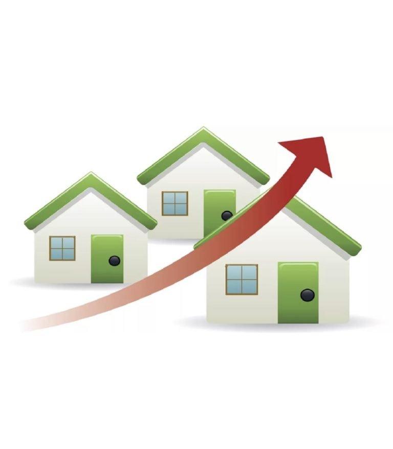 Плановое повышение цен на квартиры