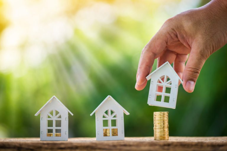 Повышение цен на квартиры