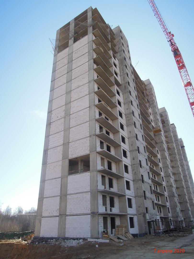 Программа «Семейная ипотека» в Московской области