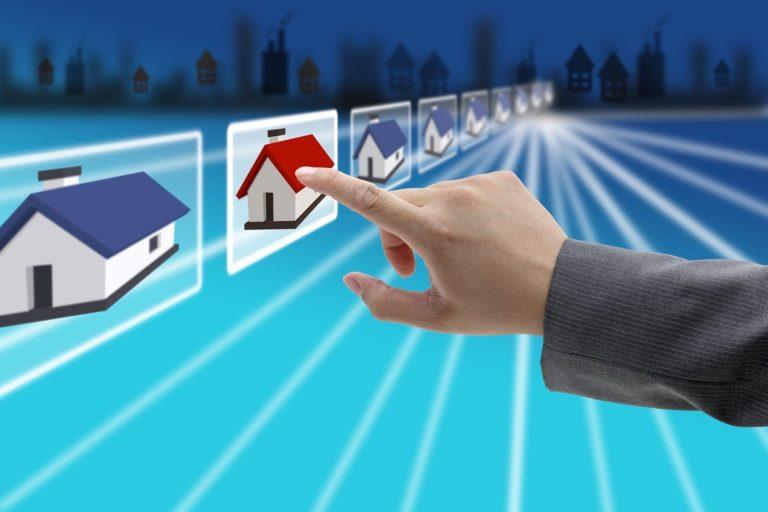 Покупка квартиры – теперь онлайн!