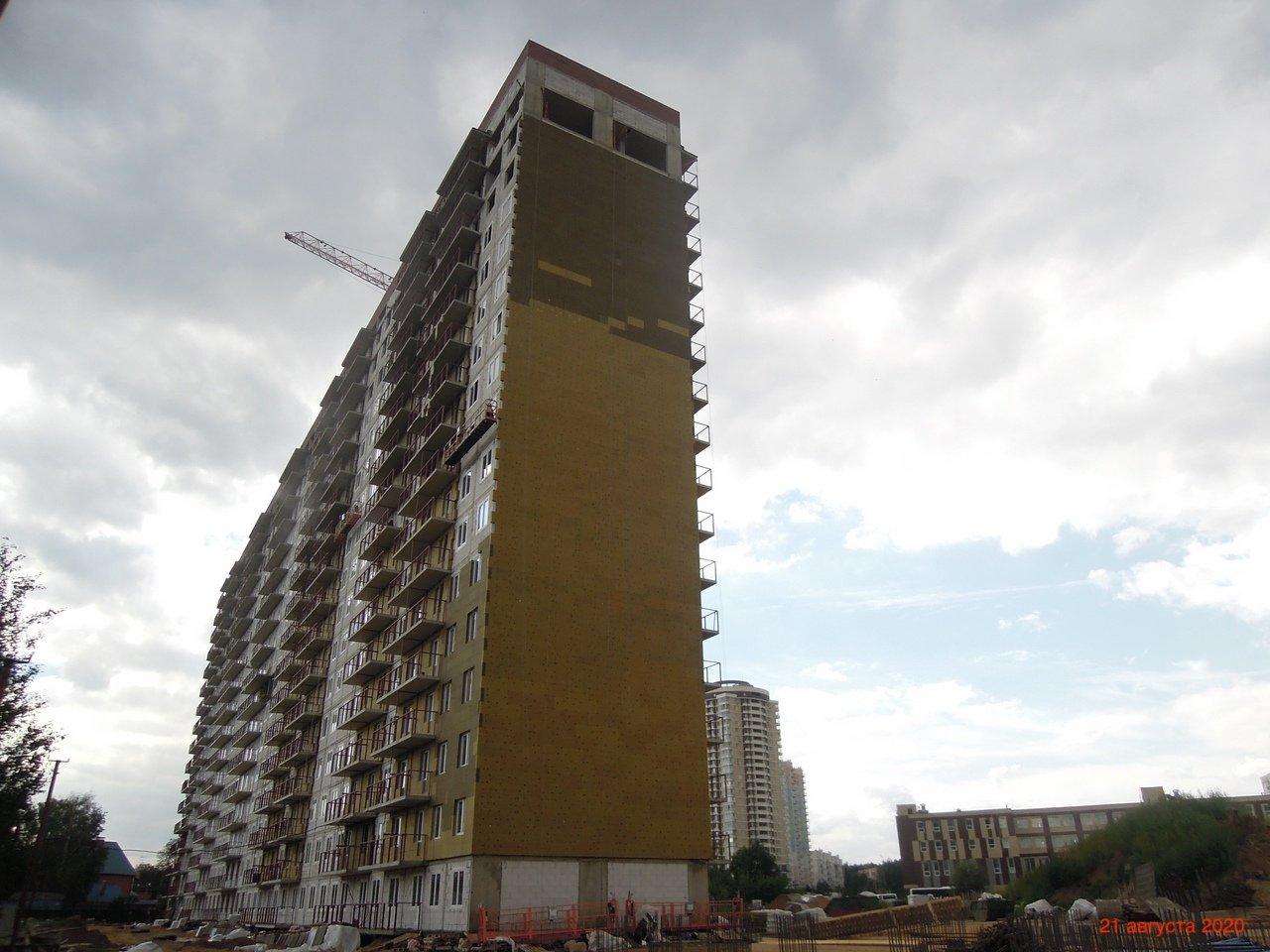 Как купить жилье в Московской области и сэкономить на налогах