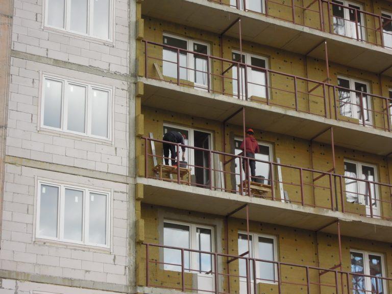 """Новости строительства Южного квартала жилого района """"Новые Островцы""""."""