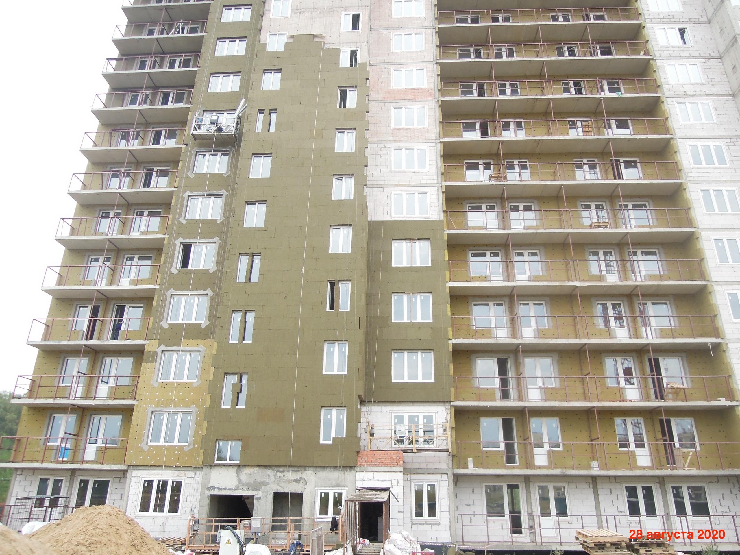 Кому в 2020 году будет сложно купить квартиру в Подмосковье в ипотеку