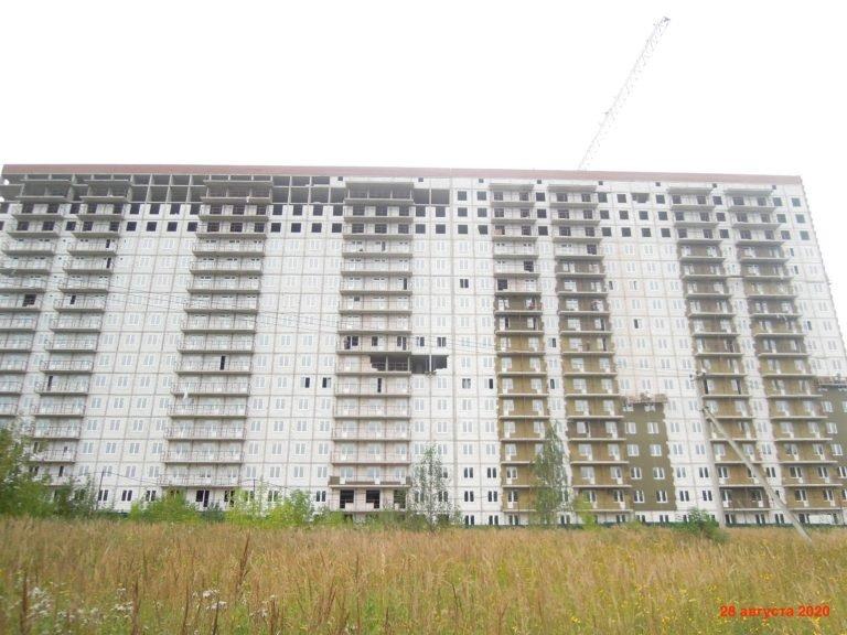 До конца года стоимость квартиры в Московской области вырастет