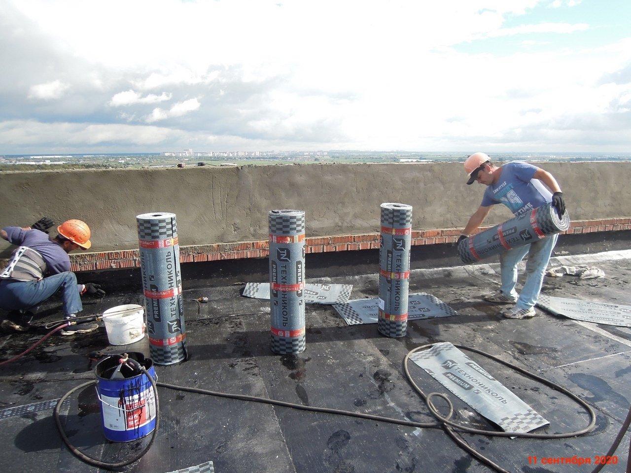 В Южном квартале ЖК Новые Островцы начинается строительство новых домов