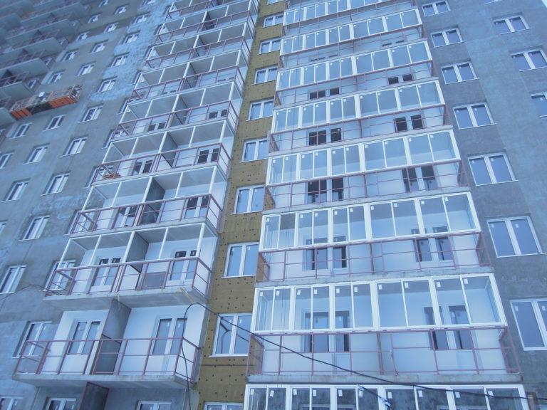 Новости строительной площадки  ЮК  ЖК Новые Островцы 15 января 2021 года
