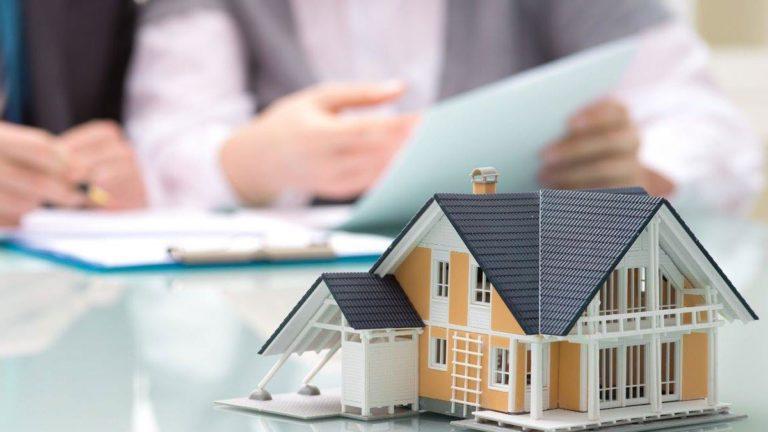 Как правильно заплатить налог на недвижимость в 2021 году