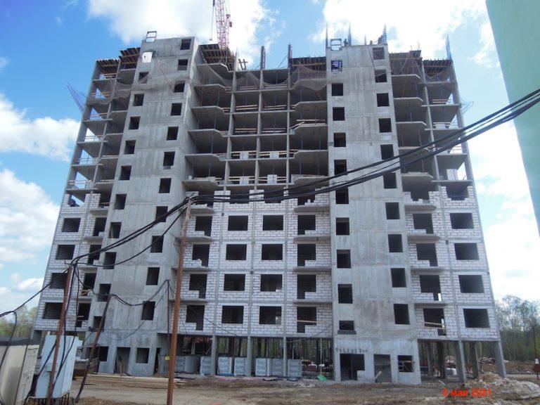 Проектное финансирование защищает покупателей квартир в ЖК «Новые Островцы. Южный квартал»