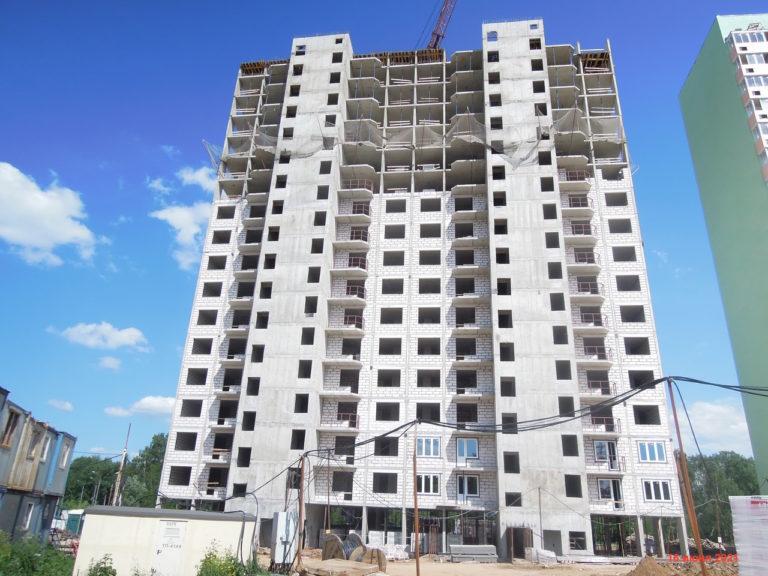 Как купить в ипотеку квартиру в Южном квартале ЖК Новые Островцы и сэкономить до миллиона
